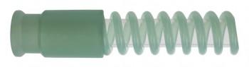 Silikonbeatmungsschlauch Ø 10mm für Kinder, 10mm/22mm 150 cm