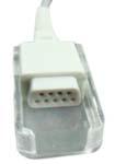ECO SpO2 Stammkabel für Dräger PB8800, Dialog 2000