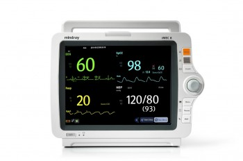 Mindray iMEC 8 Patientenmonitor mit Touchscreen