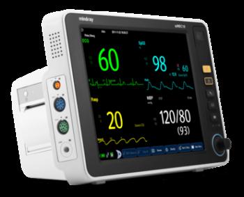 Mindray uMEC 10 Patientenmonitor