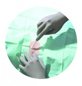 Neopretex® OP-Handschuh latexfrei, steril 7,5