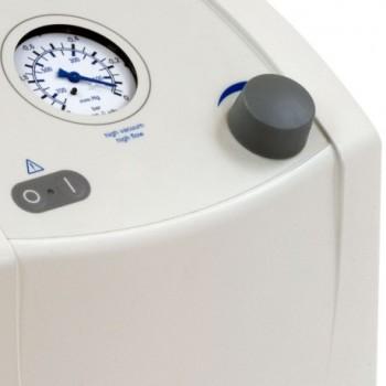 ATMOS® C 361 fahrbar mit Praxispaket 1,5 l, zur Selbstmontage