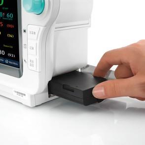 Mindray iMEC 8 Vet Veterinärmonitor mit Touchscreen