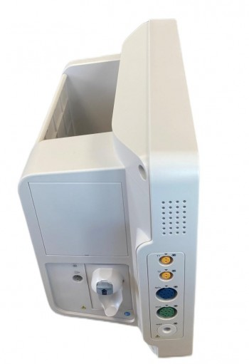 "Mindray uMEC 12 ""TIVA"" Patientenmonitor mit etCO2"