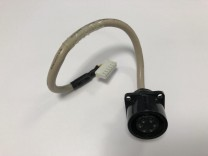 Mindray EKG Buchse mit Signalkabel (MEC/PM-Serie)