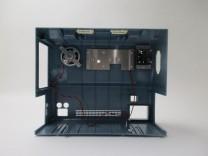 Mindray Gehäusehinterteil für PM-9000 Express