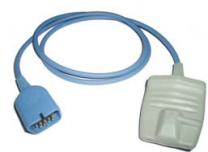 ECO SpO2 Soft-Sensor für Nihon-Kohden Erwachsene