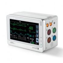 Mindray BeneView T1 Transportmonitor (MR SpO2, 3/5/12-EKG, NIBP, IBP, Temp) ►#DEMOGERÄT◄