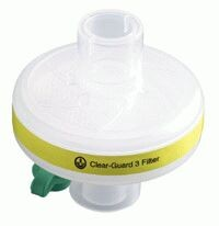 Clear-Guard™ 3 Bakterien/Virenfilter mit Port