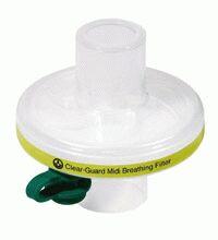 Clear-Guard™ Midi Bakterien-/Virenfilter