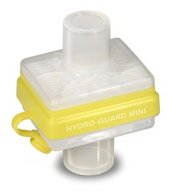 Hydro-Guard™ Mini Beatmungsfilter