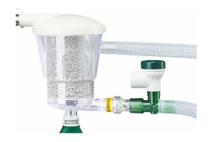 Clear-Flo™ Anästhesie-Beatmungssystem