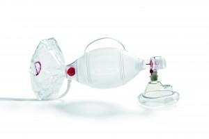 Ambu® SPUR® II Beatmungsbeutel für Erwachsene