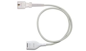 Masimo RD SET™ to LNC Adapter Kabel 0,5m