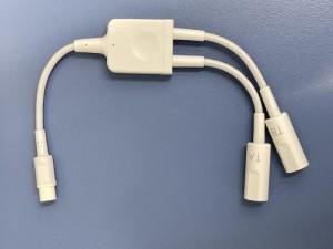 Dräger Infinity® Y-Kabel Temperatur