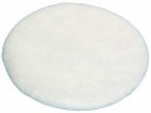 3M Ersatz-Filtermedium für Bakterien-/Virenfilter