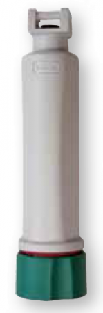 RÜSCH LED Laryngoskop aus Kunststoff
