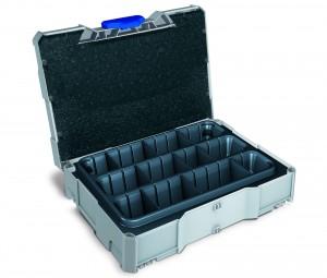 systainer® T-Loc I für Kleinteile Vario 3