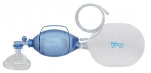 VBM Beatmungsbeutel-Set (PVC) für Erwachsene