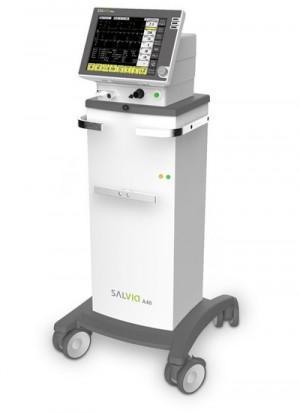 Salvia A40 Kompressor für medizinische Druckluft