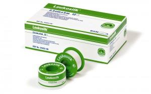 Leukosilk® Anstaltspackung (AP) ohne Schutzring