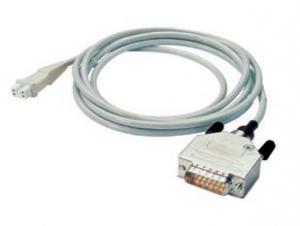 Dräger Anschlusskabel Flowsensor für Babylog 8000/plus