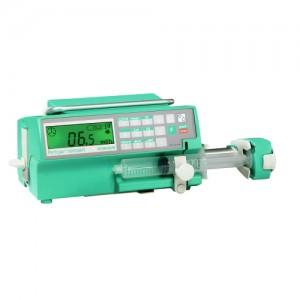 Perfusor® compact Spritzenpumpe geprüftes Gebrauchtgerät