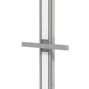 Normschiene 30,5cm zur Befestigung an GCX-Profilschiene