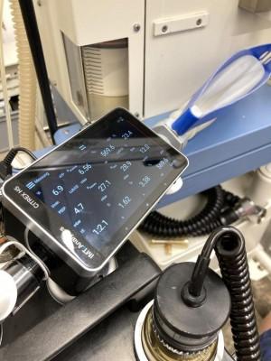 CITREX H5 Tester für Beatmungsgeräte