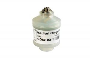 O2 Sensor mit 3,5mm Mono-Stecker