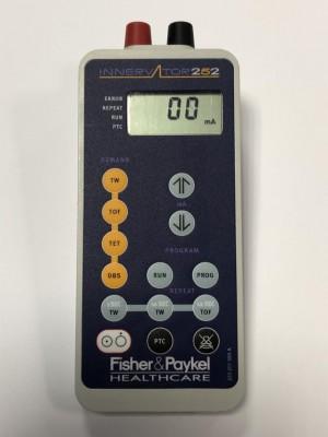 "Fisher & Paykel ""Innervator 252"" Nervenstimulator"