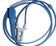 ECO SpO2 Ohr-Sensor Nellcor kompatibel