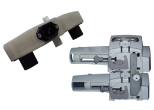 Agilia Duo-Adapter