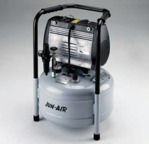 JUN-AIR OF302-25B ölfreier Kompressor