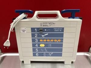 PRIMEDIC Defi-N Defibrillator