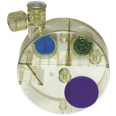 KAB CO2-Absorber/Patientensystem, autoklavierbar