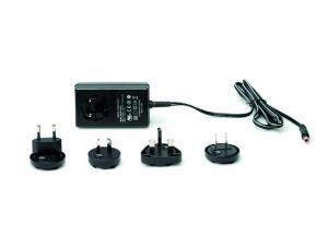 Laerdal LCSU4 AC/DC Ladegerät ohne Kaltgerätekabel