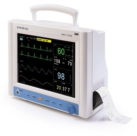 MEC-1000 Patientenmonitor (eingestellt)