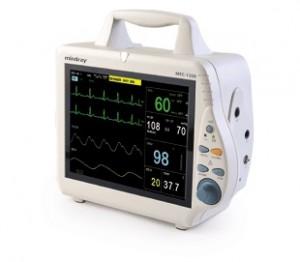 MEC-1200 Patientenmonitor (eingestellt)