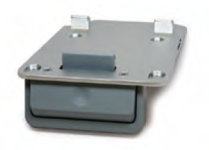 Mindray Adapterplatte Festmontage iPM, iMEC, T1, TDS, N12