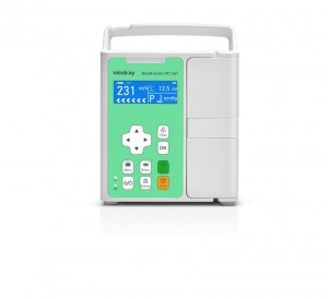 Mindray BeneFusion VP1 Vet Infusionspumpe