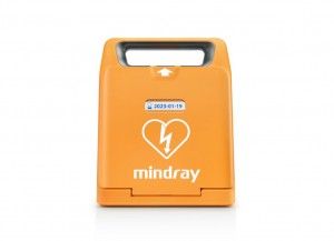 Mindray BeneHeart C1 AED Defibrillator