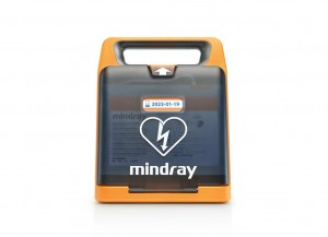 Mindray BeneHeart C2 AED Defibrillator