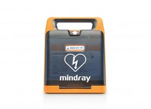 Mindray BeneHeart C2 AED Defibrillator