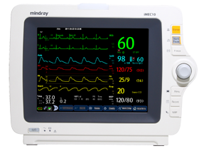 "Mindray iMEC 8 ""Touch"" Patientenmonitor"