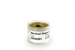 O2 Sensor kompatibel mit Dräger 6850645
