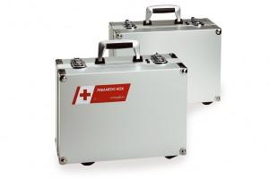 Weinmann PARAMEDIC-BOX Rettungskoffer (leer)