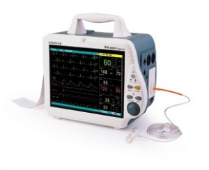 PM-8000 Express Patientenmonitor (eingestellt)