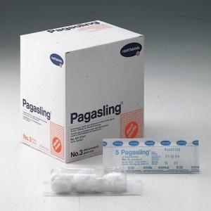 Pagasling®, Gr. 3, pflaumengroß, unsteril