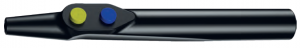 HF-Handgriff für Erbe (4 mm-Elektroden)